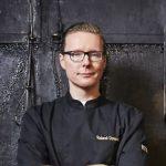 Kok en vinoloog Robert Verweij