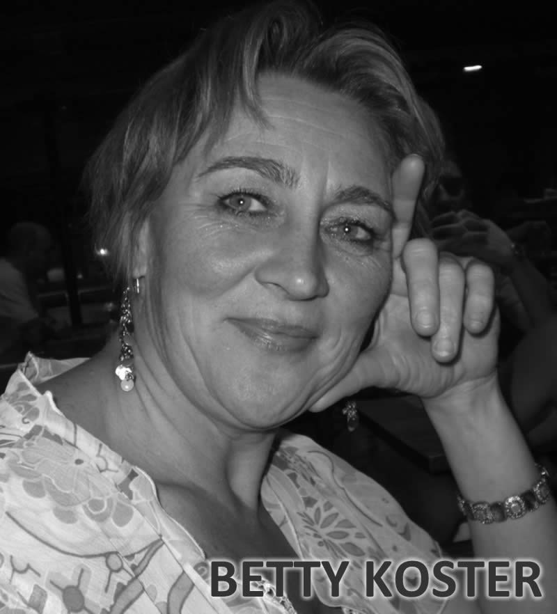 Betty Koster