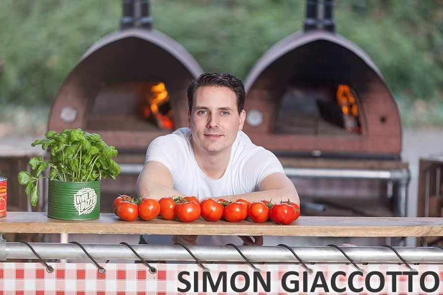 Simon Giaccotto