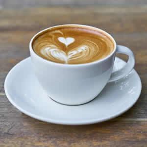 Koffie cursus cappuccino met latte art